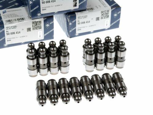 24x Hydrostössel Ventilstössel Kolbenschmidt BMW 2.5 3.0 220d 325d 520d 530d