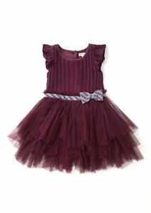 NWT-In-Bag-Matilda-Jane-Once-Upon-a-Time-SOIREE-Dress-Size-8-Holiday-Christmas