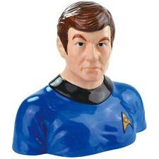 Star Trek Cookie Jar: Dr. McCoy (Deforest Kelly)