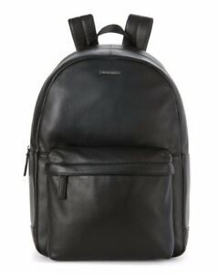mk mens unisex russel mixed material backpack high quality rh ebay com