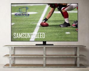 "Samsung QN75Q80TAFXZA 75"" Class Q80T QLED 4K UHD HDR Smart TV (2020) - QN75Q80T"