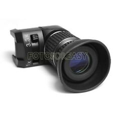 Seagull 3.3X Right Angle View Finder 4 Canon Nikon Sony
