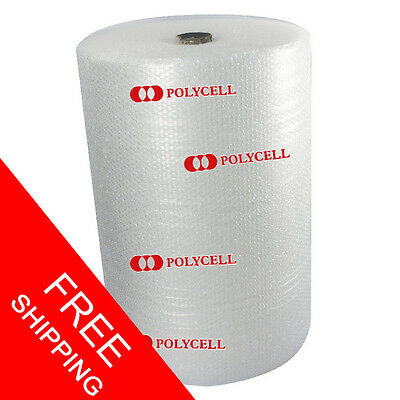 Bubble Wrap 20mm 750mmx100m - Express Courier - Sydney Metro Only    # 4520750