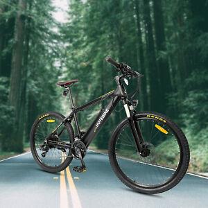 Electric-Bicycle-HOTEBIKE-Electric-Mountain-Bike-48V-750W-26inch-13AH-LG-Battery