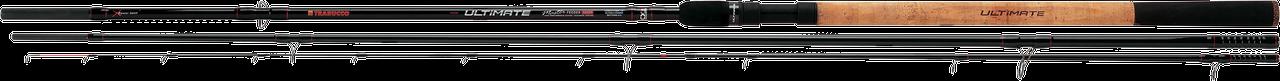 Fishing feeder rod TRABUCCO ULTIMATE MASTER FEEDER 3.90mt.13' XP 110gr.