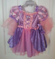 Disney-baby-rapunzel-dress-with-headband-12-18m-dress-up-pretend-play-sparkles