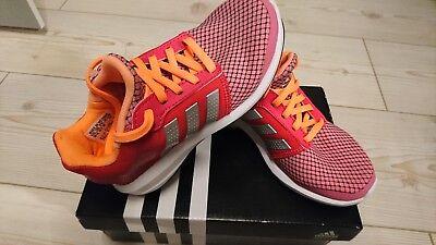 Adidas Ortholite Schuhe für Mädchen Größe 28 10,5, Neu mit