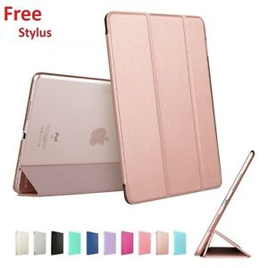 SMART-Stand-Magnetico-Cover-in-Pelle-per-Vari-Modelli-APPLE-iPad