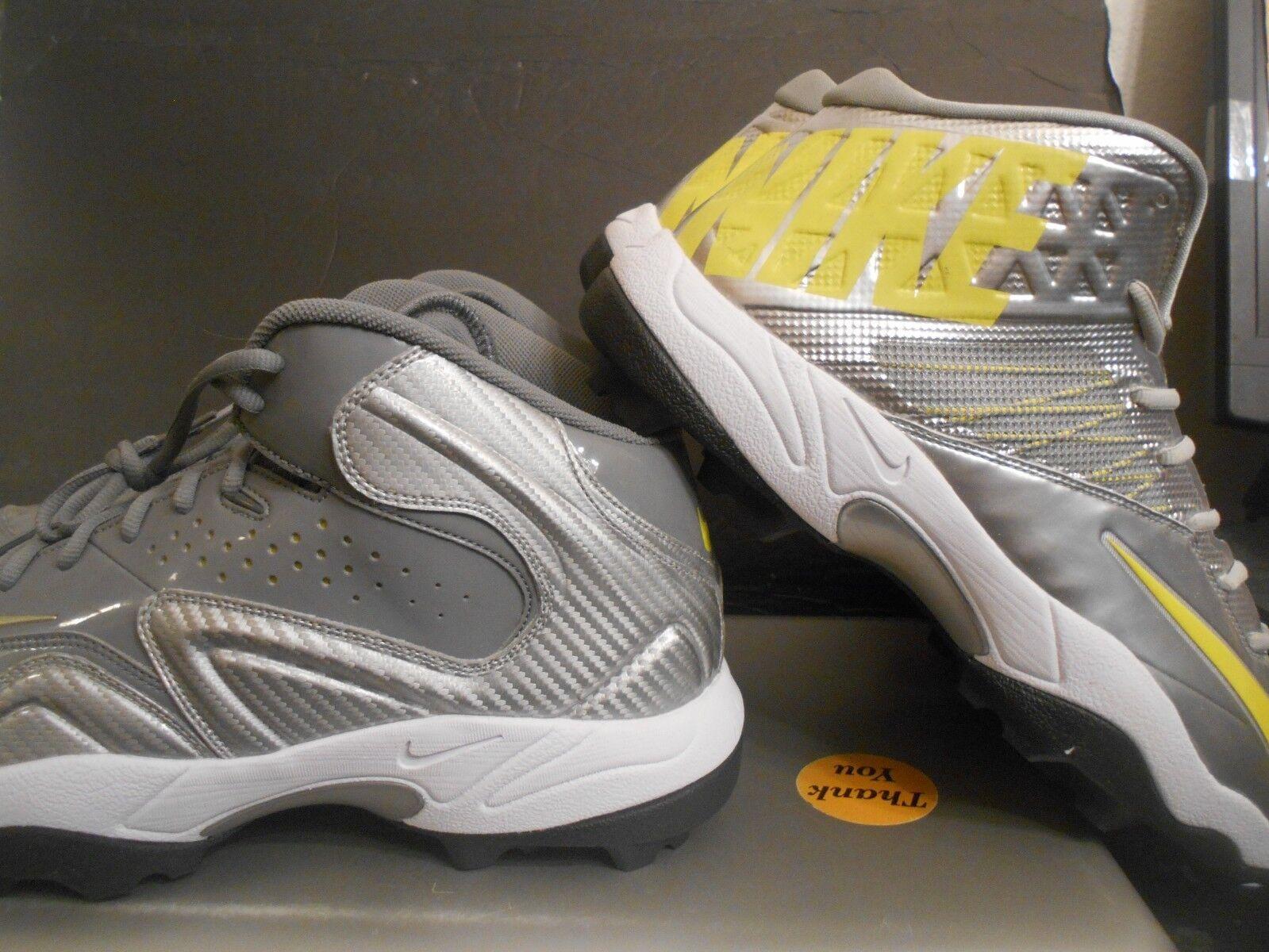 0c59651ac4785 2 pairs Nike Air Zoom PE Promo Promo Promo Sample 14.5 pink bowl BCS Oregon  Ducks