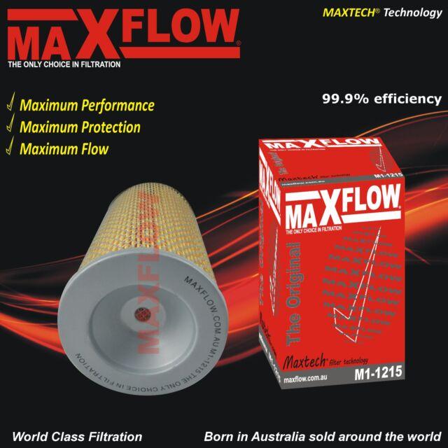 For Toyota Hiace SBV AIR FILTER Van RCH22 LWB 2RZE SOHC 8V AIR FILTER Maxflow®