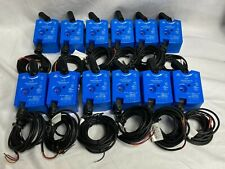 Lot Of 12 Johnson Controls Non Spring Return Valve Actuators Va9104 Aga 2s