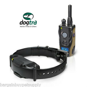 Dogtra-1900S-3-4-Mile-Dog-Remote-Trainer-Waterproof-Rechargeable