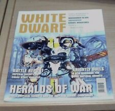 Games Workshop White Dwarf weekly magazine #5 1st MAR 2014 Warhammer 40,000 &
