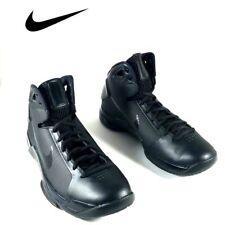 Nike Hyperdunk 08 Retro Men Basketball Lifestyle Shoes 2016 Black ... 862447b6d