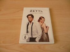 DVD Zettl - Michael Bully Herbig & Karoline Herfurth