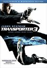 TRANSPORTER 3 - DVD Region 1