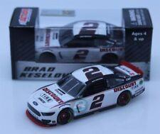 DISCOUNT TIRE * Brad Keselowski 2020 TP MUSTANG NASCAR #2 1:64 Lionel