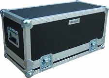 FENDER BASSMAN 100 silverface AMPLIFICATORE HEAD utilizzare in base SWAN Flight Case (esadecimale)