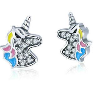 1pcs-Silver-European-Charm-Crystal-Spacer-Beads-Fit-Necklace-Bracelet-DIY