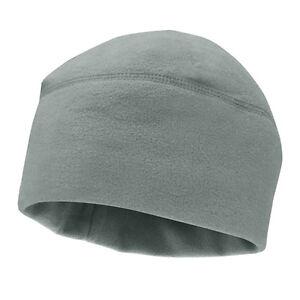 US ARMY ACU Polartec Fleece Watch Cap Hat GREEN Beanie COLD WEATHER ... ec0c22e14af