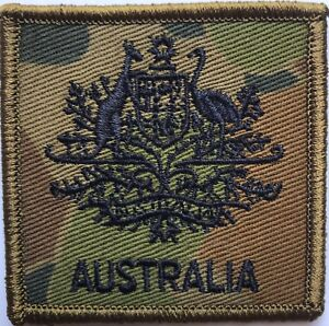 DPCU-Army-Australia-Rank-WO1-Patch-with-Hook-Backing