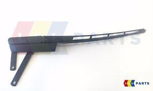 NEW-GENUINE-AUDI-Q7-07-16-FRONT-PASSENGER-SIDE-WINDOW-WIPER-ARM-RHD-4L2955407B