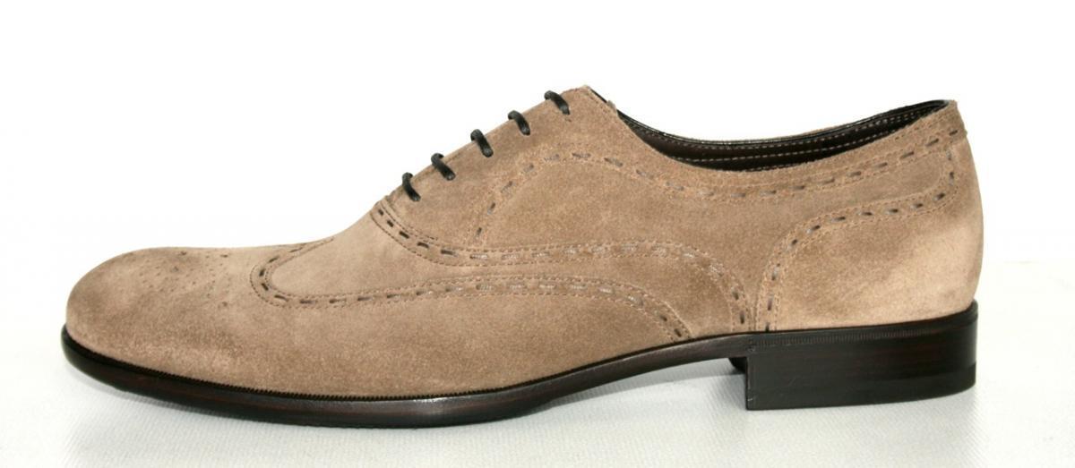 Luxe BOTTEGA vq780 VENETA Business Chaussures vq780 BOTTEGA Pewter NEUF NEW 45 744664