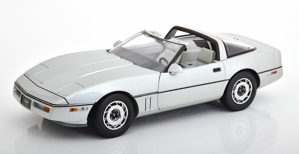 1 18 Grünlight Chevrolet Corvette C4 Best Production Sport Car