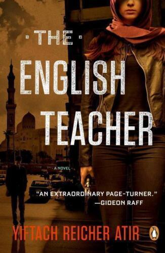 1 von 1 - The English Teacher: A Novel von Atir, Yiftach Reicher