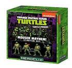 WizKids Teenage Mutant Ninja Turtles Heroclix Mouser Mayhem Starter Set 2016