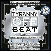 Various Artists - Tyranny Off the Beat Vol. 5 (2 CD Compilation Album, 1998)