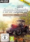 Farm-Experte 2016: Landwirtschaft, Viehzucht, Obstbau (PC, 2015, DVD-Box)