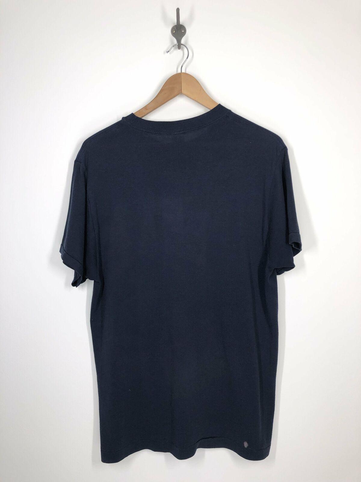 NFL - Chicago Bears Football - 1980s Champion Single Stitch Shirt - XL vtg