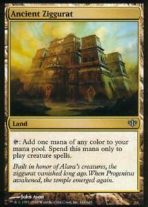Ancient-Ziggurat-EX-Conflux-Magic-MTG