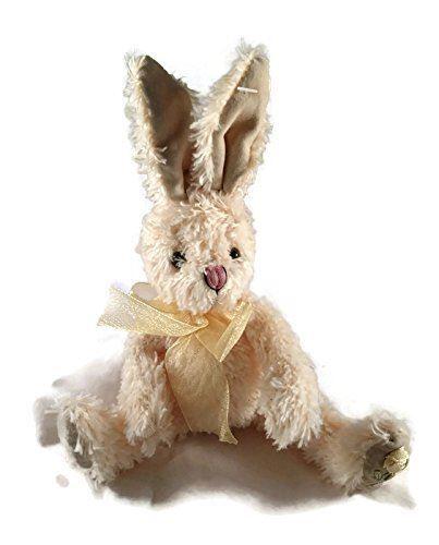 Precious Paws Bunny Cream Farbeed