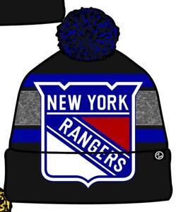 Caricamento dell immagine in corso New-York-Rangers-Cappello -Invernale-Mommoth-Berretto-di- 61ac415763a3