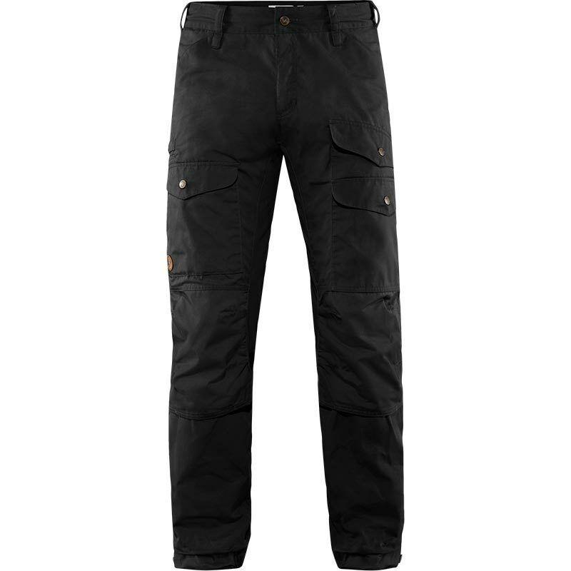 Fjällräven Vidda Pro Ventilated Trousers Herren Outdoorhose Wanderhose black