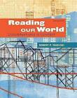 Reading Our World: Conversations in Context by Robert P Yagelski (Paperback / softback, 2009)