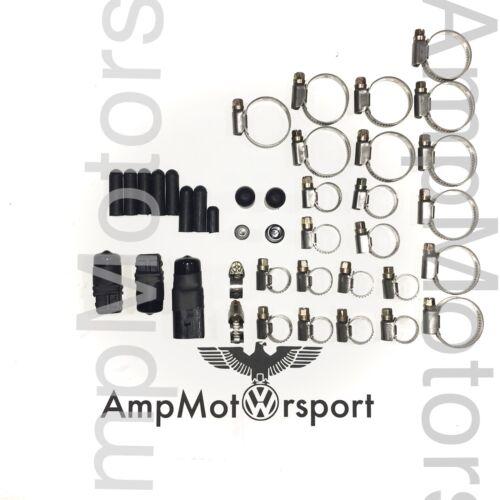 EVAP DELETE Parts Audi VW Mk4 1.8T BASIC Hardware KIT for SAi PCV N249