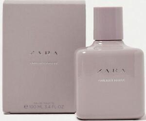 Zara Woman Twilight Mauve Eau De Toilette Edt Fragrance