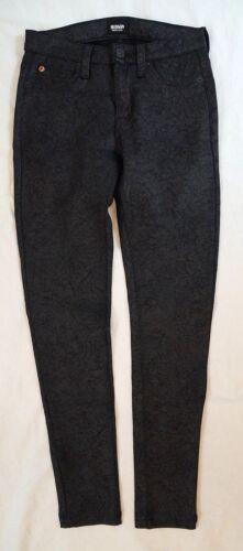 Crackle taglia Pants Echo Pantaloni Super Skinny Hudson 801682907331 Nico Mid 24 Rise xnHRzZw1q