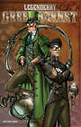Legenderry: Green Hornet by Daryl Gregory (Paperback, 2016)