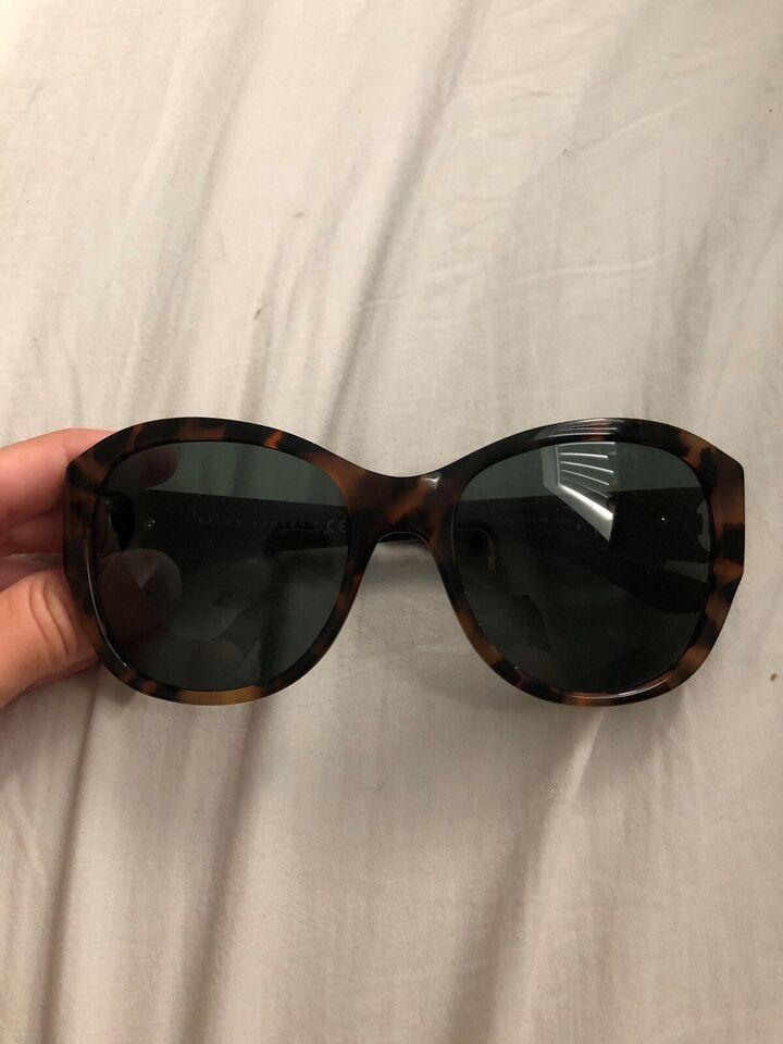 Solbriller dame, Ralph Lauren