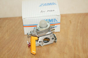 GENUINE-ZAMA-CARBURETOR-C1U-H46A-C1UH46-HOMELITE-984549001-NEW