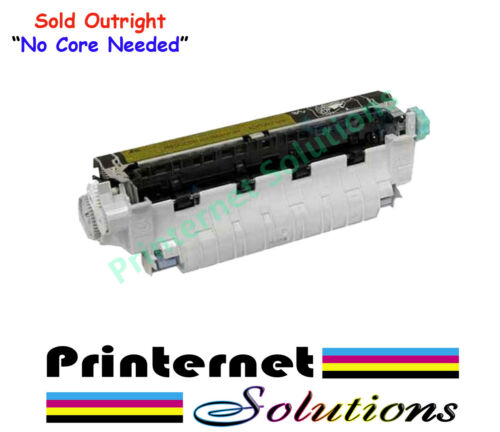 OUTRIGHT 12 Month Warranty!!! HP LJ 4200 FUSER RM1-0013//Q2425