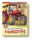 Mein tolles Puzzlebuch Fahrzeuge (2007, Gebundene Ausgabe)