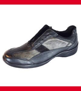 heiße Produkte UK-Shop der Verkauf von Schuhen Details zu Jomos Air Comfort Damen Schnürschuh Halbschuhe Lederschuh Schuhe