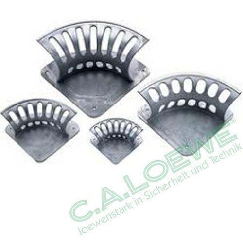 Soporte de manguera aluminio muro manguera soporte forma a aluminio manguera de jardín talla s