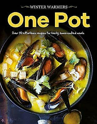 One Pot, , Used; Good Book
