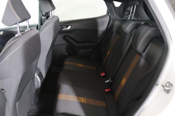 Ford Fiesta 1,0 EcoBoost Active II billede 6